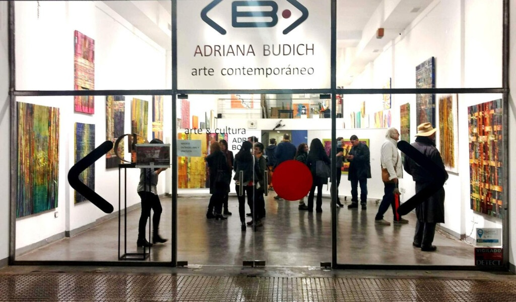 Adriana Budich